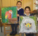 Art Scholars