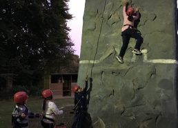 Year 5 at Manor Adventure
