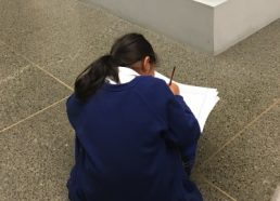 A trip to Tate Britain for Year 2