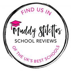 Muddy Stilettos School Review