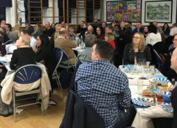 'Simple Minds' impresses on Quiz Night