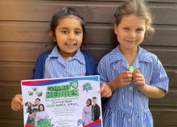 Even more success for our Eco warriors!